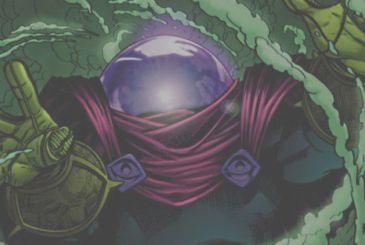 Spider-Man: Far From Home – Jake Gyllenhaal is Mysterio on the set