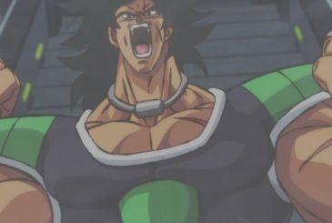 Dragon Ball Super Broly: the date of the premiere japanese