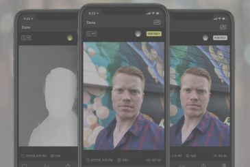Here is the explanation for the iPhone XS and XS Max apply that sort of Effect Beauty selfie