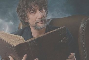 Amazon Studios and Neil Gaiman signed an exclusive agreement