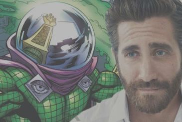 Spider-Man: Far From Home – closer look at the costume of Mysterio