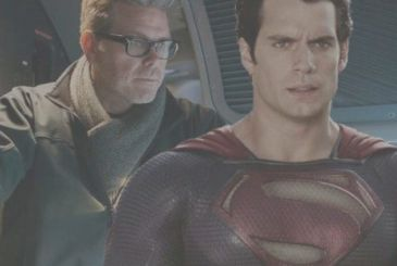 Worlds of DC: Christopher McQuarrie on The Man of Steel 2 and Green Lantern Corps