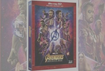 Avengers Infinity War: the miracle of the crossover | Review Home Video