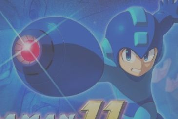 Mega Man, announced the live action film of hollywood