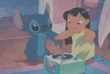 Lilo & Stitch: Disney will produce a live-action