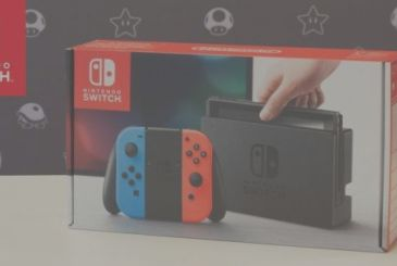 Nintendo Switch, new model incoming?