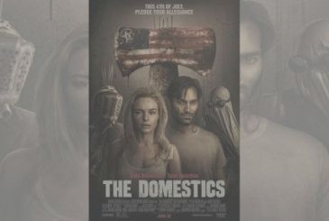 The domestics ones of Mike P. Nelson | Review