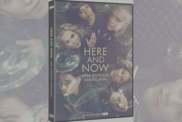 Here and Now: An american family | Review Home Video