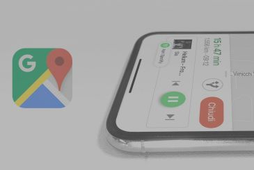 Here's how to add the media controls for Spotify or Apple's Music within Google Maps