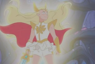 She-Ra and the Princesses of Power: new trailer and poster for the bad guys