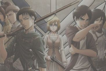 The Attack of the Giants – Season 3: the comment by Hajime Isayama