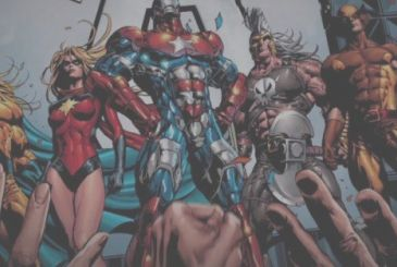 Dark Avengers: Marvel Studios would have commissioned the screenplay
