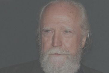 And' dead Scott Wilson Hershel in The Walking Dead