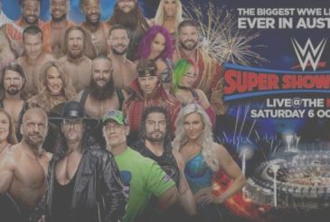 WWE Super Show-Down: all the results and highlights of the Pay-Per-View