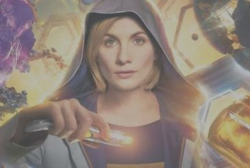 Doctor Who: the Barbie in a limited edition of the 13th Doctor