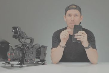 A director compares the camera of the iPhone XS Max a Canon 10-thousand dollars [Video]