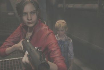 Resident Evil 2: gameplay VIDEOS with the Licker