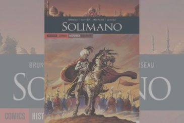Suleiman The Magnificent – Historica Biographies Vol. 16 | Review