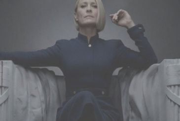 House of Cards 6: the final trailer
