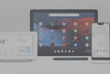 Google presents the new Pixel 3 and Pixel 3 XL, a new Tablet, Slate, and Home Hub [Video]