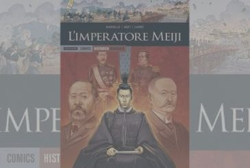The Emperor Meiji – Historica Biographies Vol. 17 | Review