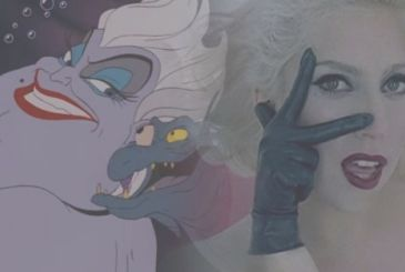 The little Mermaid: Lady Gaga in the live-action Disney?