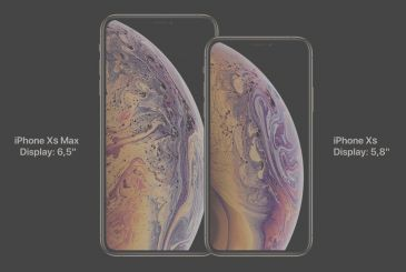 Greatly enhance the time of waiting for the iPhone XS, but the Apple Watch Series 4 is still nowhere to be found