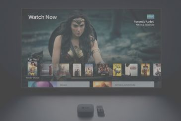 With the TV apps, Apple will offer some of his original content for free to users