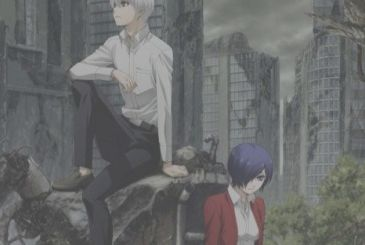 Tokyo Ghoul:re, confirmed the length of the second season