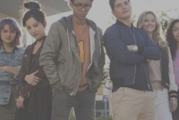 Marvel's Runaways in Italy on TIMVision from 15 November