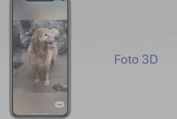Facebook now turns your photos of the Portrait Mode of the iPhone in 3D Photos