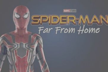 Spider-Man: Far From Home – the new costume of the hero