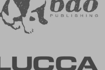 Bao Publishing Lucca Comics & Games 2018: guests, press and news