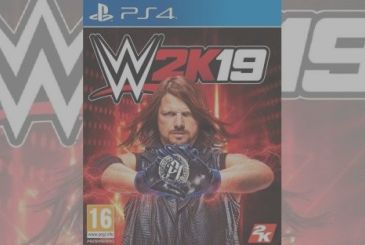 WWE 2K19 | Review PS4