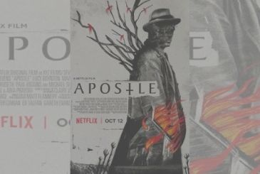 The apostle of Gareth Edwards | Review