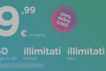 I have. mobile simplifies everything with just one offer: minutes/unlimited sms and 50GB at 9.99€