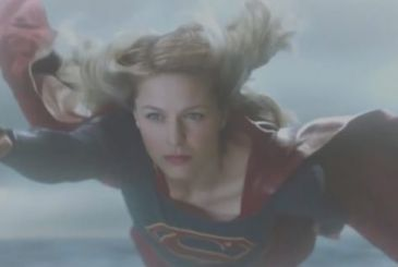 Supergirl 4×01 – American Alien | Review