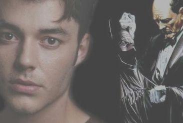 Cdi: Jack Bannon will be the young Alfred to the series Epix