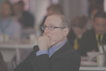 And' dead Paul Allen, Microsoft co-founder