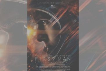 First Man – The First Man Damien Chazelle | Review