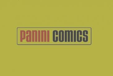 Panini Comics, the outputs of December 2018, concludes that the Italian edition of the Peanuts, the stories of Adventure Time