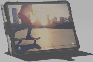 IPad Pro 2018: an alleged case confirms the design without edges