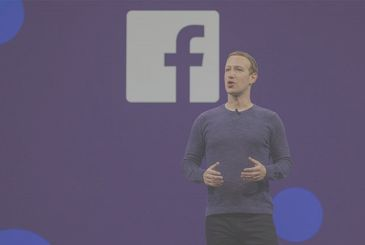 Almost a quarter of the Apple employees he's going to delete your profile, Facebook. And you?