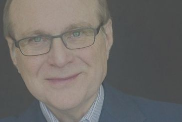 Dead Paul Allen, Microsoft co-founder