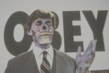 They Live: John Carpenter confirms that the sequel is in development