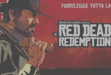 Red Dead Redemption 2: the launch trailer