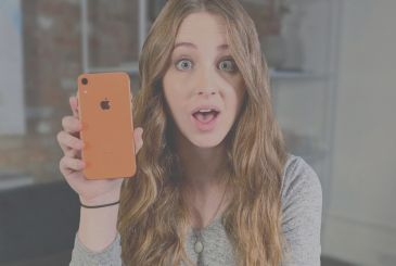 IPhone XR: come the first reviews on YouTube [Video]