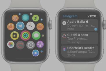 Telegram: with the latest Beta of the application returns the support to Apple Watch!