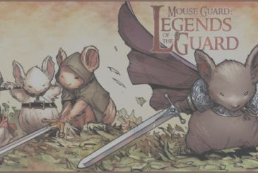 The Guard of the Mice: in January will begin the shooting of the film