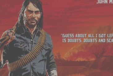 Red Dead Redemption 2 will include two discs